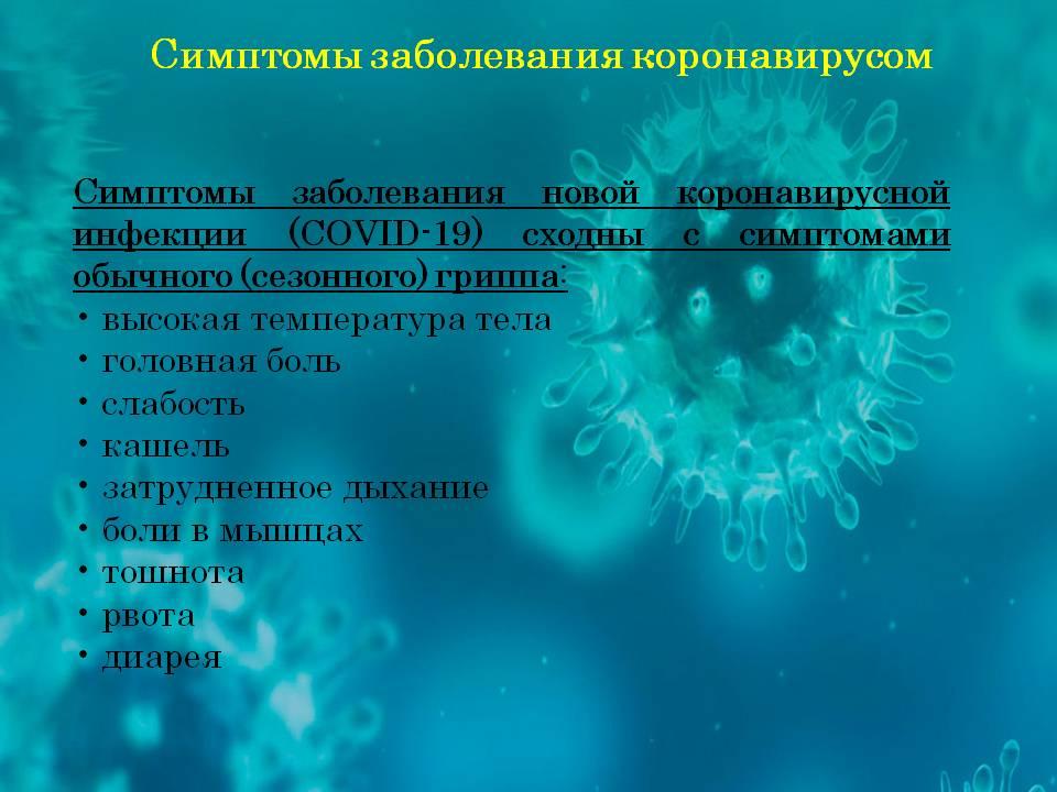 2 коронавирус